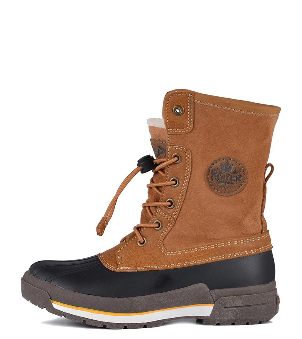 KUIPER KIDS \u0026 TEENS shoes for kids and teens , Winter Boots