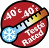 Temperature Rating: Whatever the level you are looking for!